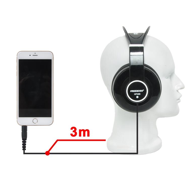 HP288  04  Headset