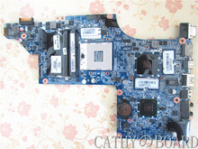 Free shipping ! original for HP DV7 DV7-4000 motherboard 634259-001 laptop motherboard