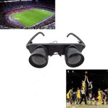 Fishing Eyewear Remote View Fishing Optics Binoculars Telescope Prism Magnifier Glasses Style Opera Theater