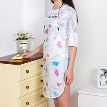 2016 Promotion Special Offer Apron Kit Bib Apron Cartoon Long Sleeve Cuff Waterproof Aprons Gowns Suits For Men And Women