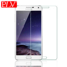 Samsung Galaxy A3 A5 A7 Glass 2015 2016 Phone Screen Protector A3100 A5100 A7100 2017 Explosion-proof Tempered Glass Film