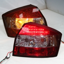 Buy Audi A4 B6 Led Tail Lights And Get Free Shipping On Aliexpresscom