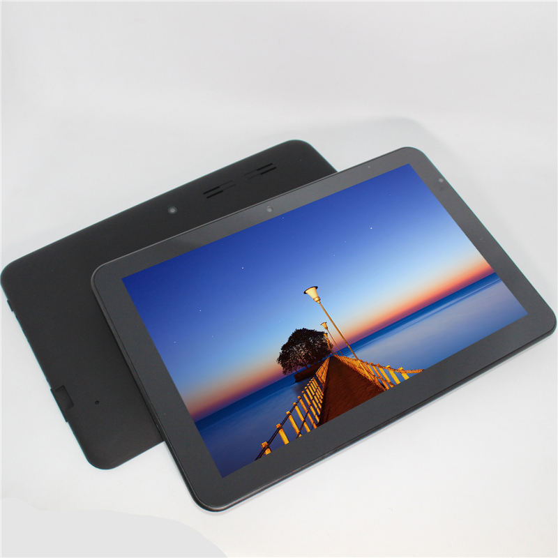 Cheapest! Tablet PC 10.1 inch AllWinner A33 Quad core Tablet PC Android 4.4 1280*800 IPS 8GB ROM 1GB RAM Bluetooth WiFi