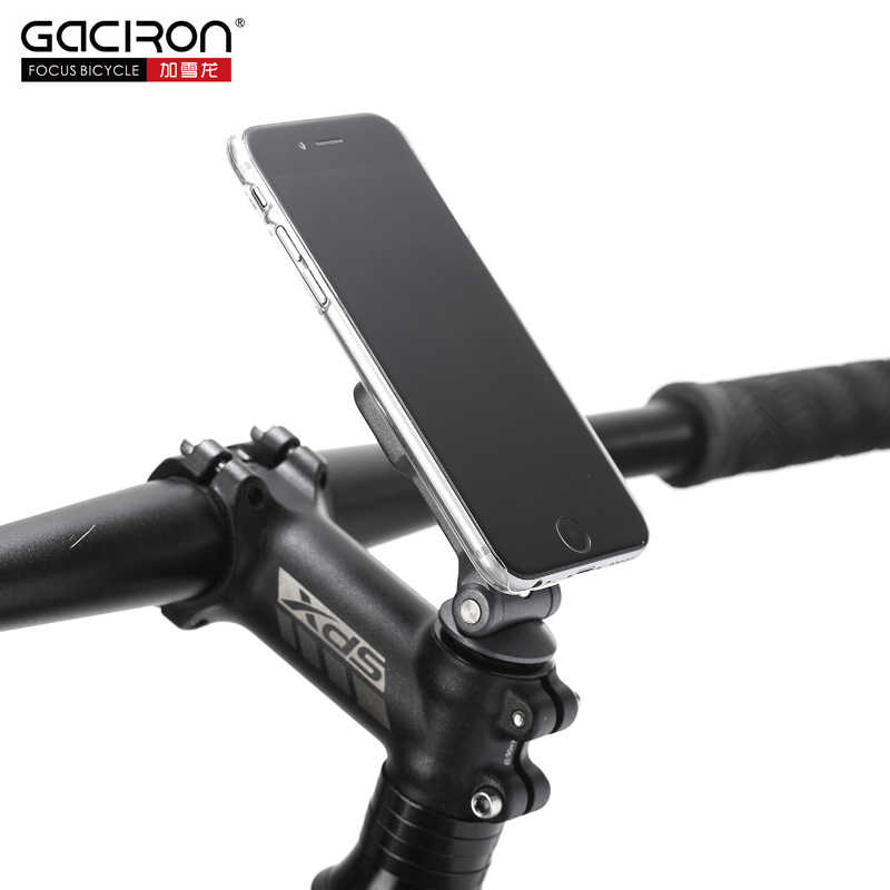 Iphone Holder For Bike >> Gaciron Universal Mobile Phone Holder Bicycle Accessories