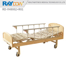 RD-YH8002+R01 Raydow wooden bed frame backrest lifting folding bed(China)