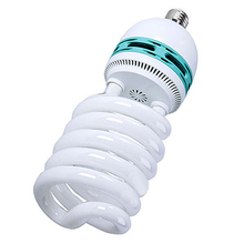 105W (525W Equiv) 5500K Photography Daylight E27 Fitting CFL Bulb(China)