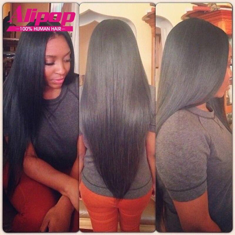 Peruvian Virgin Hair Straight 3pcs Grade 8A Virgin Unprocessed Human Hair Peruvian Straight Virgin Hair Alipop Hair Products<br><br>Aliexpress