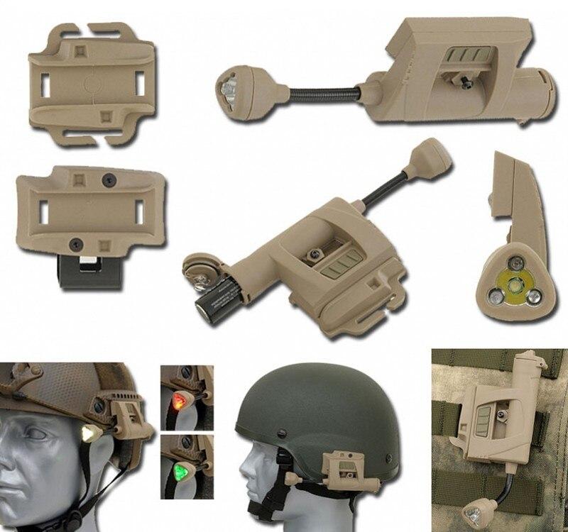 Tan Princeton Tec Tactical projecteur MPLS-II-3-sd DEL