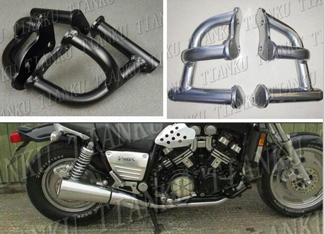 Air Cleaner Filter Element For Yamaha Vmax 1200 VMX1200 1985-2007