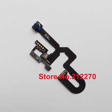 "YUYOND Original New Front Camera Proximity Light Sensor Flex Cable For iPhone 7 Plus 5.5"" Replacement Parts"