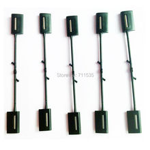 5pcs/Lot New Upgrade Version Balance Bar FlyBar Spare Parts For Wltoys V911 V911-1 V911-2 RTF Helicopter(China)