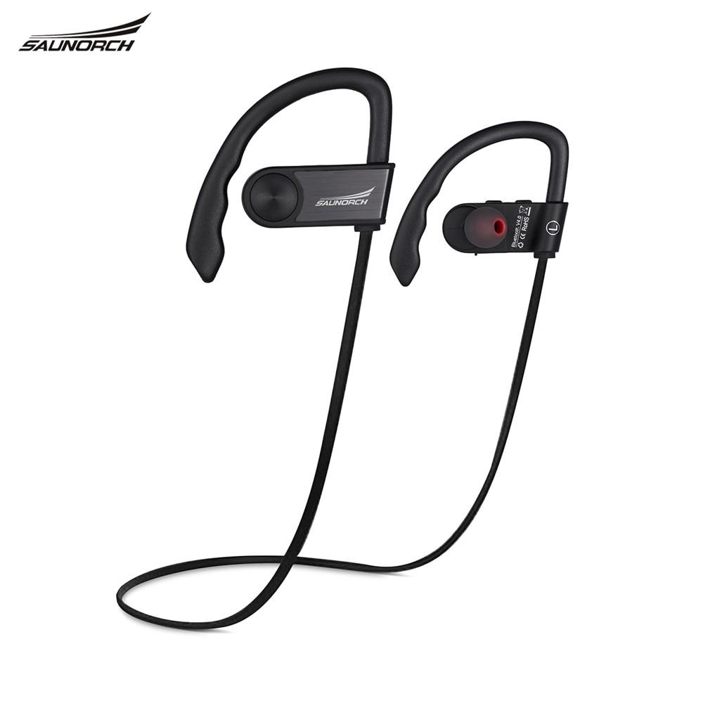 Saunorch Sports Mini Bluetooth Headset headphone Earphone BH01 Sweatproof Wireless Stereo Handsfree for iPhone 7 Samsung Huawei<br><br>Aliexpress