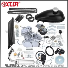 80cc 2 Stroke Engine Complete kits For GAS MOTORIZED Cycle Bike Bicycle