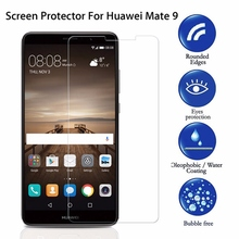 1 Pcs Frosted Soft Protective TPU Film Set For Huawei Mate 9 Scrub Screen Protector Scratch Proof HD Anti-Fingerprint 5.9 Inch