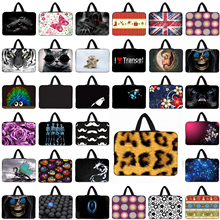 14.1 14.4 inch Carrying Fashion Neoprene Waterproof Tablet Sleeve Netbook Sleeve Case For HP Chromebook 14 Computer Accessories