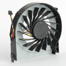 Notebook Computer Cpu Cooling Fans For HP Pavilion DV7-4000 Series Laptops KSB0505HA Processor Cooler Fan Replacements P20