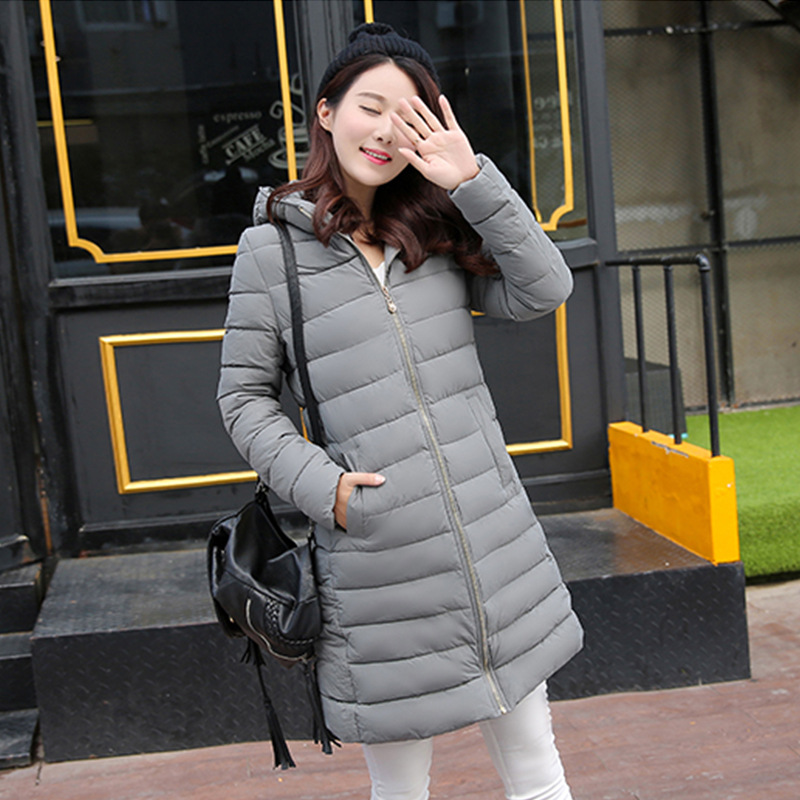 winter jacket women manteau femme coat abrigos y chaquetas parka coats womens jackets and jaqueta feminina down parkas for 2016Одежда и ак�е��уары<br><br><br>Aliexpress