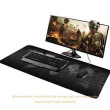 Jialong Mouse Pad gaming large XL Locking Edge Mat office Speed Control Version For DOTA LOL 900*400*3mm Computer Mice pad oyun