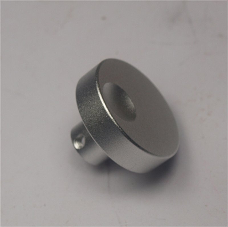 Ultimaker 2/extended/GO 3D printer DIY aluminum alloy Knob Front Knob_Housing for Ulticontroller display<br><br>Aliexpress