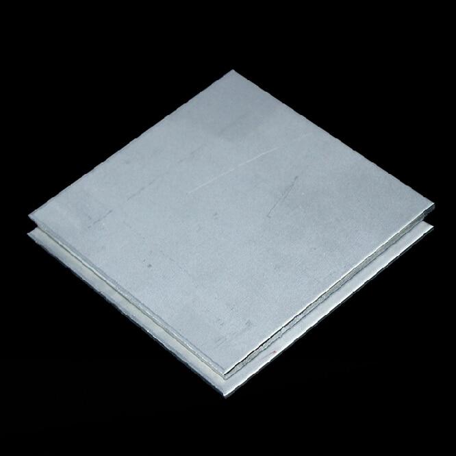 8x100x100mm GR2 titanium plate Titanium sheet  Titanium Strip Belt All Sizes in stock<br>