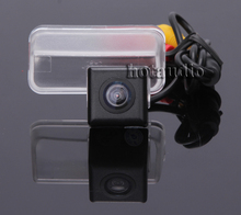 CCD Car Rear View Camera for Citroen C4L DS4 Reverse Backup Review Reversing Parking kit Monitor Waterproof Free Shipping
