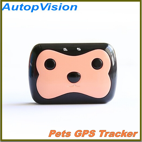 2015 Hot Sale Pets Locator tracker GPS Position Anti-lost Pet Dog Animal Tracker With Remote Voice Pets Smart Finder<br>