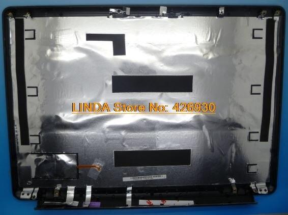 Laptop LCD Top Cover For HP DV7 Bronze FA03W001V00 AP03W001100<br><br>Aliexpress