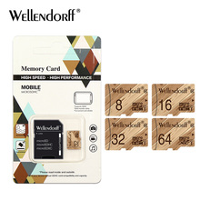 Promotion price class 10 cartao de memoria 8GB 16GB 32GB micro sd card Memory Card 64GB 128GB Microsd card 4GB retail package