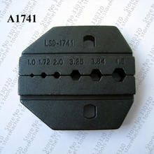 A1741 crimping die set for coaxial cable RG174 fiber optic(China)