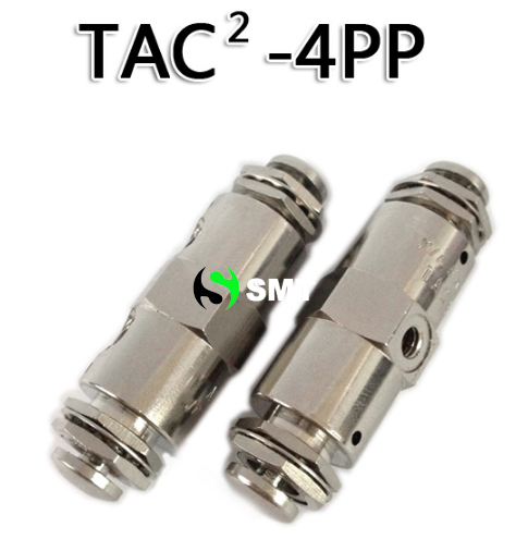 Free shipping, 1pc KOGANEI type TAC2-4PP mechanical valve, pneumatic valve for the air stystems<br><br>Aliexpress