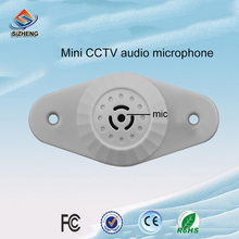 SIZHENG COTT-C5 Mini audio listening devices video surveillance sound monitor CCTV microphone for security system