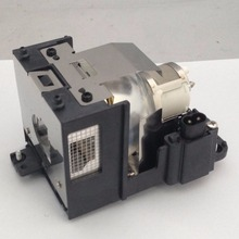 AN-XR10L2 Replacement Projector Lamp with Housing for SHARP XR-10SL / XR-10XL / XV-Z3100 / DT-510 / XG-MB50XL / XR-11XCL(China)