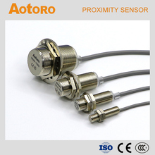 hot sale market M18 TR18-5AC china manufacturer sensor inductivo zhejiang lishui 220VAC