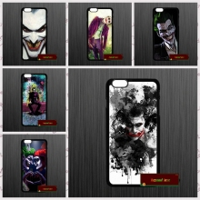 Harvey Face Marvel Joker Comp Cover case for iphone 4 4s 5 5s 5c 6 6s plus samsung galaxy S3 S4 mini S5 S6 Note 2 3 4  DE0106