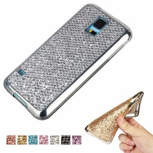 Buy Soft Case Glitter Bling Soft Back Cover Samsung Galaxy S4 S5 S6 S7 Edge S8 Plus A3 A5 A7 2016 2017 J1 J2 J5 J7 Prime Cases for $0.99 in AliExpress store