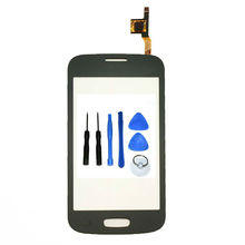 "Original 4.0"" For Samsung Galaxy Star Pro S7262 GT-S7262 S7260 GT-S7260 Touch Screen Panel Sensor Lens Glass Free Shipping Track"