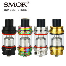 Original SMOK TFV12 Tank Atomizer Type A with V12-T12/X4/Q4 Coils Sub Ohm TFV-12 6ml Tank fit for 350W GX350 MOD/G-Priv Mod