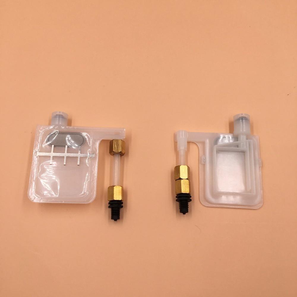 Adapter 6PCS* DX4 Roland Solvent Printhead Manifold