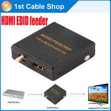 HDMI EDID Emulator HDMI EDI Feeder HDMI Doctor for Handshake Problems Source and Display(China)