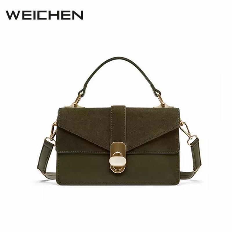 Designer Bags Famous Brand Women Bags 2017 Autumn Winter Scrub Shoulder Bag Female Women Messenger Bag Crossbody Ladies Handbags<br>