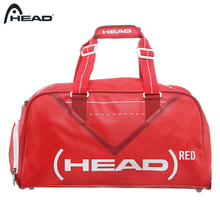 Limited Wimbledon Head Tennis Racket Bag Single Shoulder Tennis Bag Backpack Multi-function Also For Badminton Squash Racket