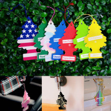 Cute Car cool Air Conditioning Vent Perfume Hanging air fresheners For BMW M3 M5/Opel astra/ Honda CIVIC/ford focus 2 3