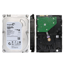 1TB Desktop HDD Internal Hard Disk Drive 7200 RPM SATA 6Gb/s 64MB Cache 3.5-inch ST1000DM010