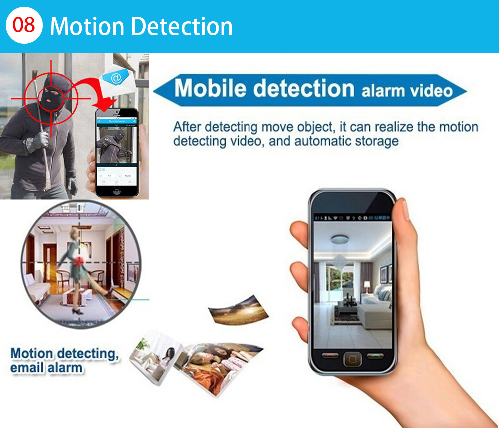 motion detection