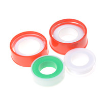 P.T.F.E Thread Seal Tape Water Pipe PTFE Thread Seal Plumbing Tape 5PCS/lot(China)