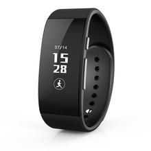 U3 Bluetooth Smart Band Talk Smartband Smartwatch Sleep Monitor Pedometer Sport Tracking Smart Watch For Android/IOS Smart Phone