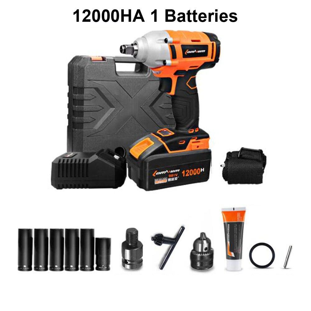 12000HA 1 Battery