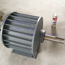 hot selling! 5000w low torque low RPM  permanent magnet alternator 5KW ac output with base