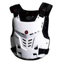 Scoyco Motorcycles Motocross Chest Back Protector Armour Vest Racing Protective Body-Guard MX Armor Popular Brands Shockproof(China)