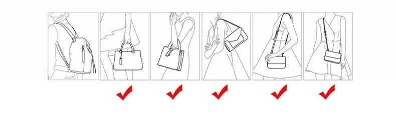 Women Hobos Tote Bags Luxury Serpentine Leather Handbags Ladies Tassel  Crossbody Shoulder Bag For Women Famous Brand Handbags ea37427a7f116